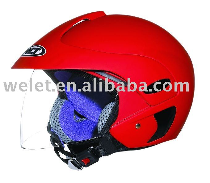hot sale open face helmet