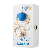 Caline Looper Guitar Effect Pedal CP-33