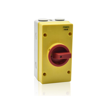New Style! FEEO electrical weather protected disconnecting switch australian isolating switch for outdoor