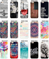 KLT- vintage style PC phone case for wholesale Supplier for iphone 6 with customized printing