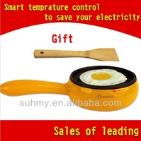 electric deep frying pan