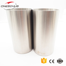 Stable quality auto parts factory 11461 - 54120 5L Aluminum alloy cylinder liner