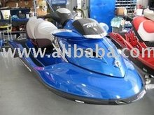2008 Sea Doo Gtx Limited Jet Ski