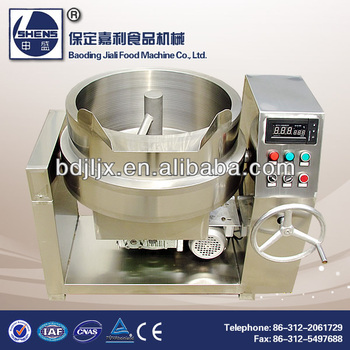 50L gas hard candy cooker