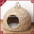 S&D Wholesale cheap modern style water hyacinth eco-friendly Beauty pet house