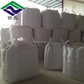 chemicals Bleaching Earth in Large Bags for refine soybean oil