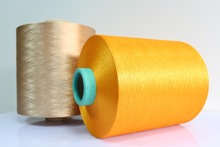 100% Polyester Material Weaving and Knitting Use polyester yarn