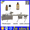Customized Most Popular Liquid Filling Machine