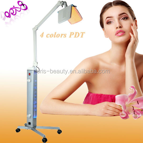 led light therapy used for proactive skin care equipment for aesthetic used DO-P04