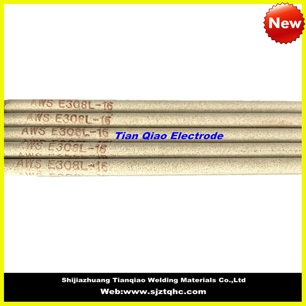 Aws E 308l-16 309l-16 310l-16 316l-16 Stainless Steel Welding Rods Electrodes Price Factory