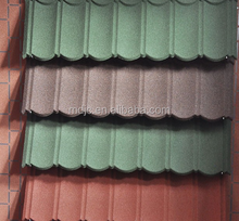 Stone Colored Roofing Sheet/Classical Tile