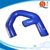 Branched radiator silicone hose