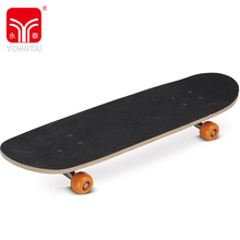 New Arrival Custom Professional Skateboard Decks Maple Skateboard