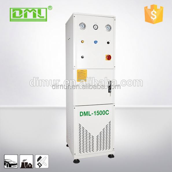2016 Wholesale dust removal equipment/mobile dust extractor/dust sucking machine
