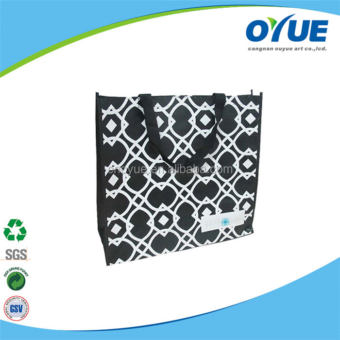 Wholesale cheap pp woven bag in china