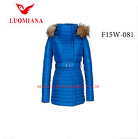 Super warm winter jacket for ladies