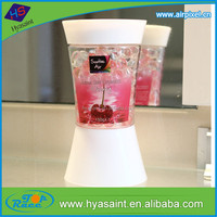Crystal beads private label air freshener for hospital
