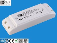 30W LED Power Supply with CE TUV