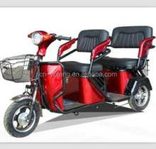from china passenger use 3 wheel electric scooter
