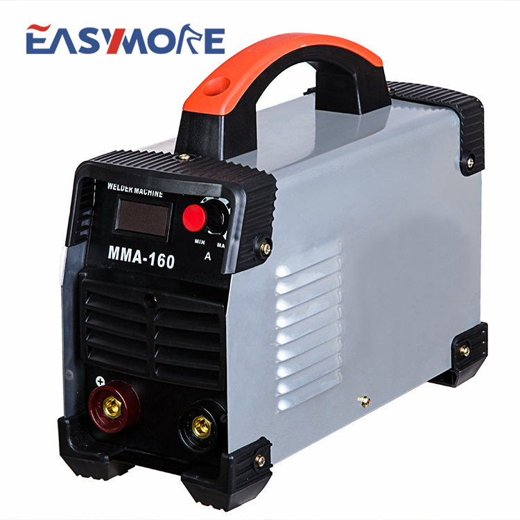 China Supplier Eco-friendly arc welding machine