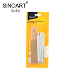 High Quality School Student Or Artist Stationery Beginner Sketch Pencil Set For Drawing Tools Set For Art Supplies