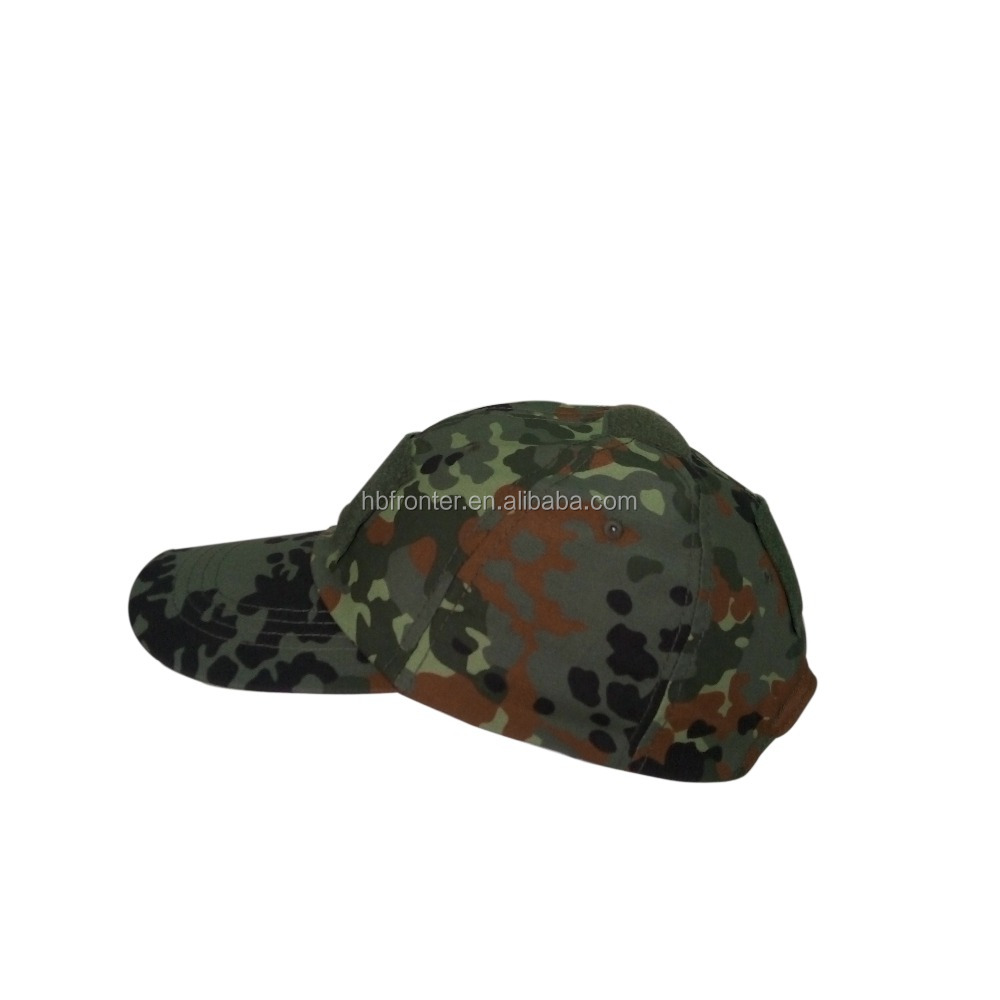 German Jungle camo Military Caps German Jungle camo Military Caps