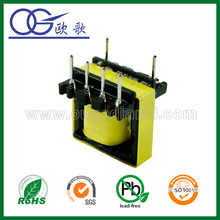 EE16 anchorn transformer with high frequency in factory price
