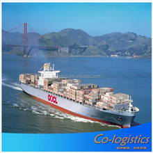 sea freight service to Doha Qatar---Abby (skype:colsales33)
