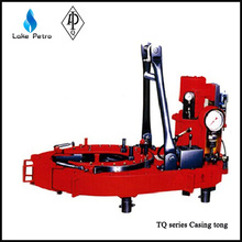 All models casing hydraulic power tong