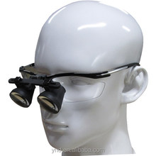 Wholesale 2.5X/3.0X head surgery loupes surgical magnifier