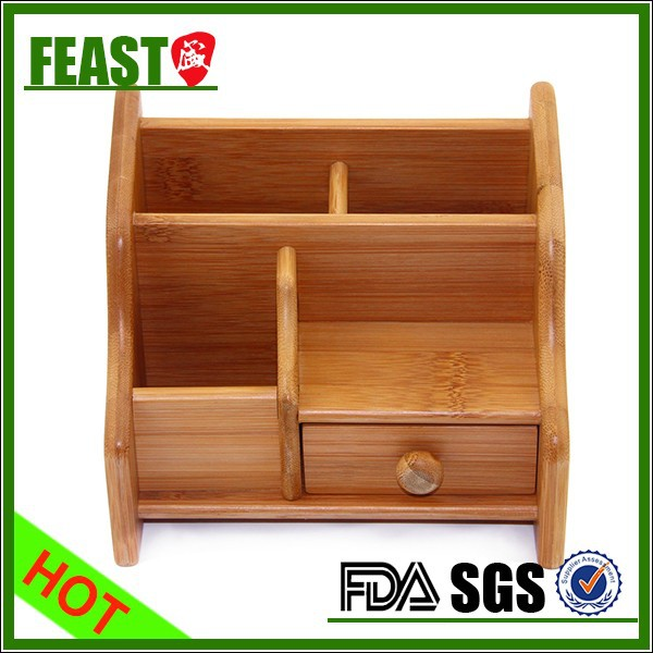Cheap price with high quality business card wood box