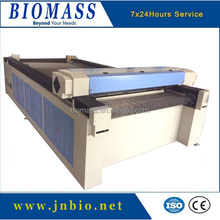Laser engraving machine for wood /grass/paper