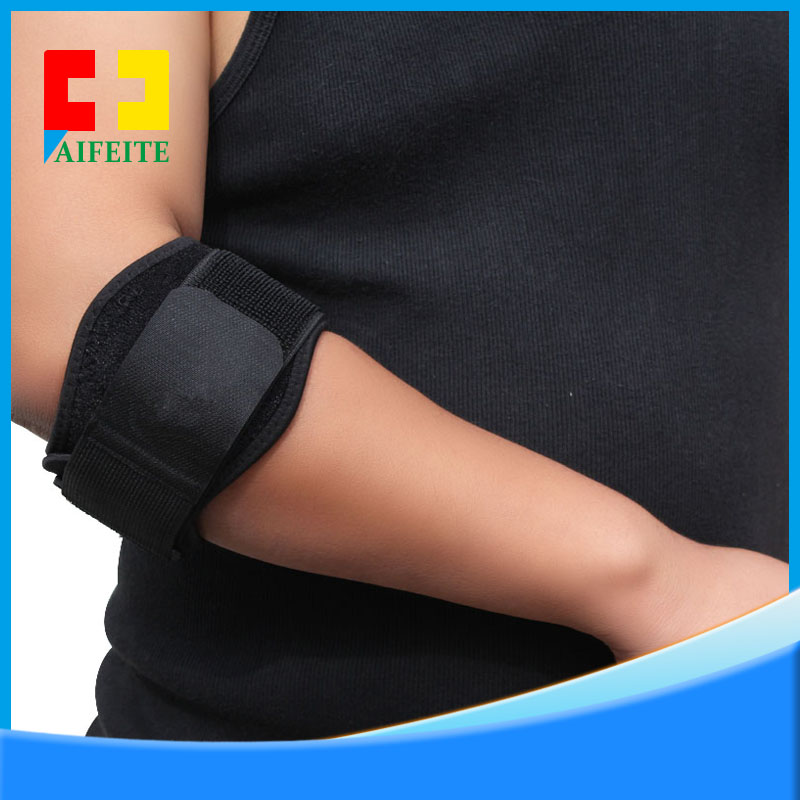 Knee and elbow support, customized knee pad brace, promotional neoprene knee pad