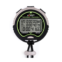 resee high quality sports stopwatch instruments used for measuring time