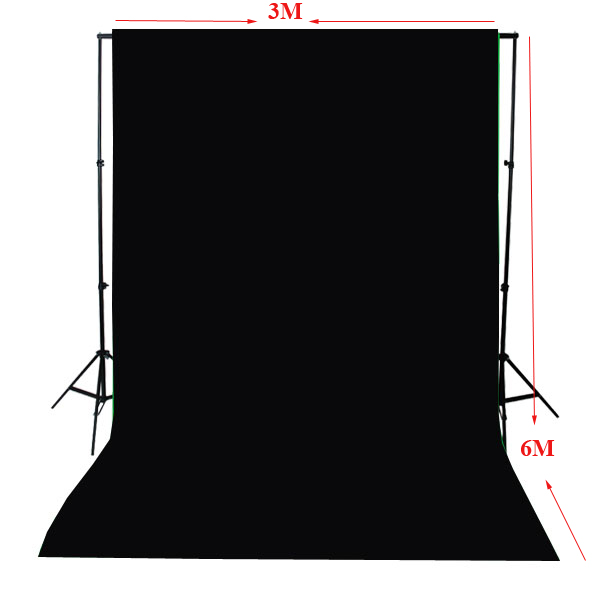 Camera Accessories Photo Studio Backgrounds Photography Backdrops 3*6M