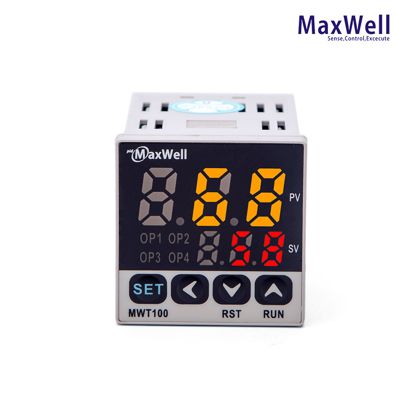 programmable digital 24v electric mini timer delay relay