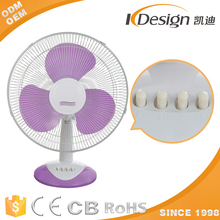 Electrical Reasonable Price Table Fan For All Kinds Of Desk