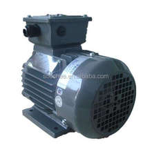 Taiwan Teco-westing house gear motor 3KW 4KW 4HP 5.5HP standard electric motor for water pump