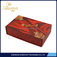 wine glass packing box cheap cardboard wine boxes