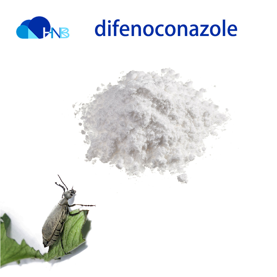 China HNB supply fungicide 95%TC Difenoconazole,10%WP, 10%WDG of low price