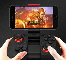 Factory Price Wireless Bluetooth Joystick/Game Controller for Android & IOS
