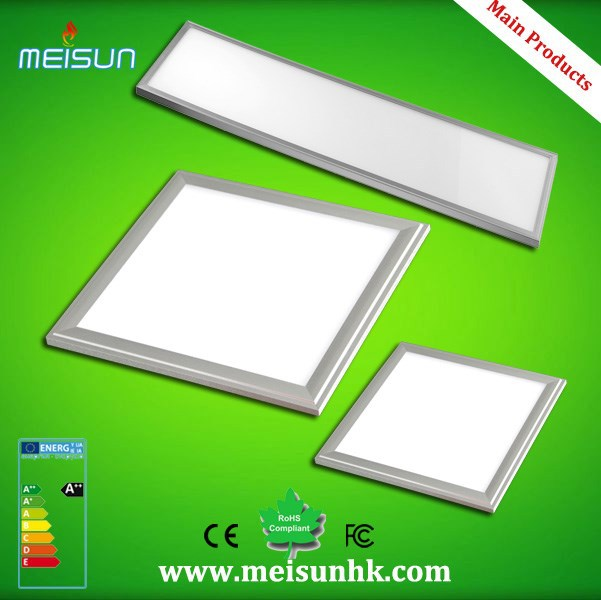 small square Led Panel Lights, square 12W/18W Ultra Thin,slim led ceiling lighting,led lights