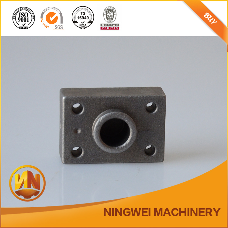 Metal Stainless Steel Investment Casting for Railway