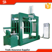 Epoxy resin casting machine,resin transfer molding machine for bending plate APG-898