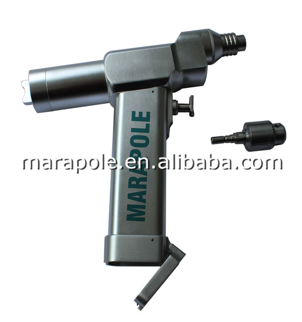 orthopedic drill,electric craniotomy drill,high speed drill medical