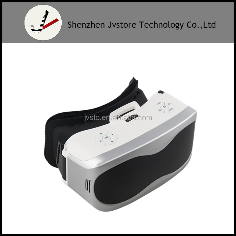 hot sale blue film sexy video 2k RK3288 simulador vr 360 all in one virtual reality vr headsets for Android