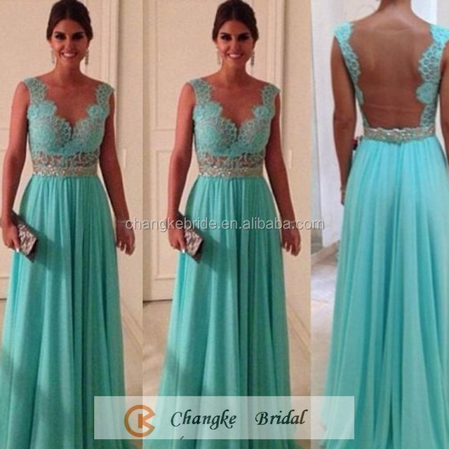 Hot Sale Wedding Bridesmaid Dresses See Through Lace Mint Green Sexy Bridesmaid Dress The United States