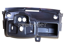 factory made vacuum forming plastic car front body kit,car body kit bumper for auto accessories