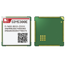 HURRYUP low price Dual-Band GSM GPRS Module simcom 3g gsm module SIM5300E electronic components wholesale
