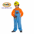 Bob Builder Costume(13-075) as party costume for boy with ARTPRO brand